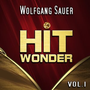 Wolfgang Sauer 歌手頭像