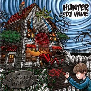 Hunter & DJ Vame 歌手頭像