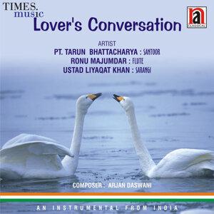 Pt. Tarun Bhattacharya, Ronu Majumdar, Ustad Liyaqat Khan 歌手頭像