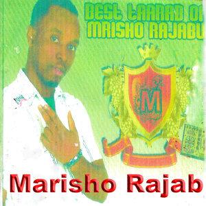 Marisho Rajab アーティスト写真