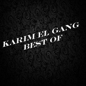 Karim Elgang 歌手頭像