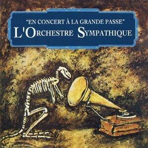 L'Orchestre Sympathique
