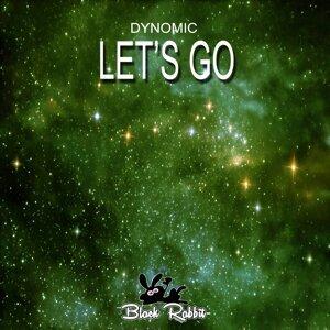 Dynomic 歌手頭像