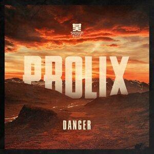 Prolix 歌手頭像