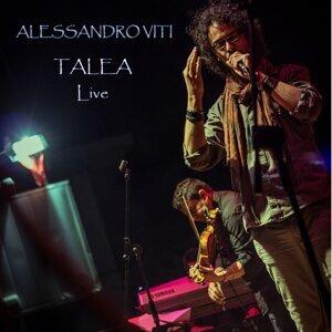 Alessandro Viti アーティスト写真