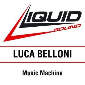 Luca Belloni 歌手頭像