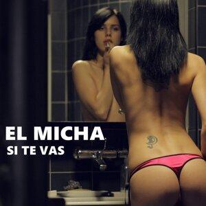 El Micha 歌手頭像