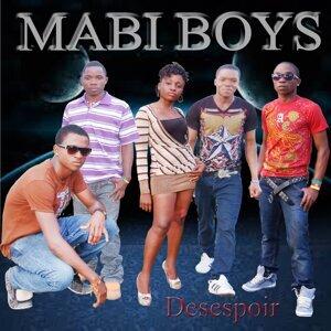 Mabi Boys 歌手頭像