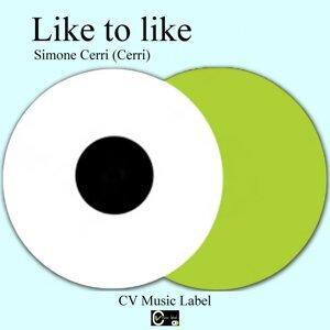 Simone Cerri 歌手頭像