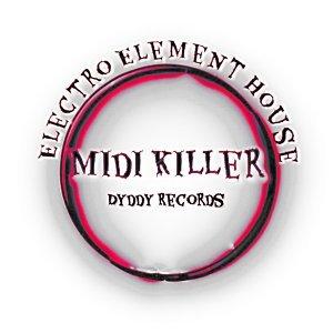 Midi Killer, Darien Tory 歌手頭像