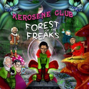 Kerosene Club 歌手頭像