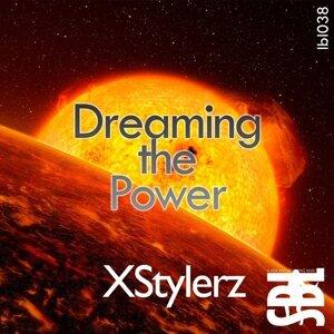 XStylerz 歌手頭像