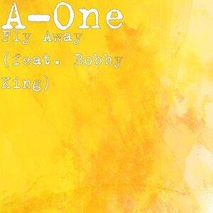 A-One 歌手頭像