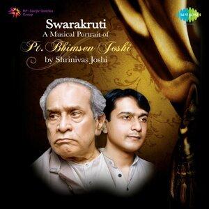 Shrinivas Joshi 歌手頭像