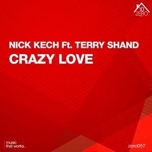 Nick Kech