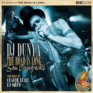 DJ Dunya 歌手頭像