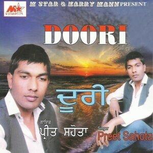 Preet Sahota 歌手頭像