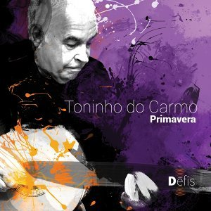 Toninho do Carmo 歌手頭像