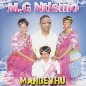 M.G Ntlemo 歌手頭像