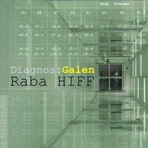 Raba Hiff 歌手頭像