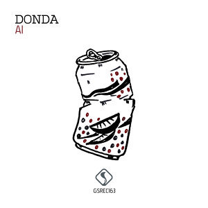 Donda 歌手頭像