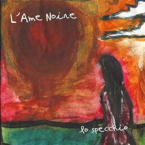 L'Ame Noire アーティスト写真