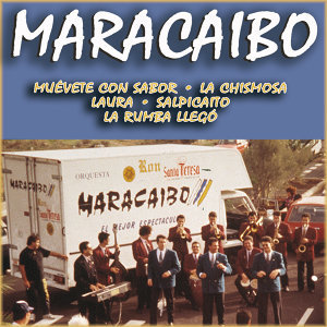 Maracaibo アーティスト写真