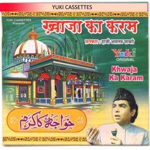 Haaji Aslam Sabri 歌手頭像