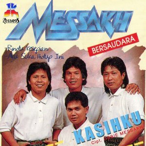 Messakh Bersaudara 歌手頭像