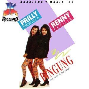 Prilly Priscilla, Renny Cecilia 歌手頭像
