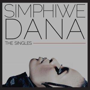 Simphiwe Dana 歌手頭像