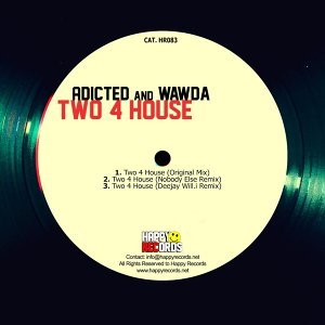 Adicted & Wawda