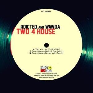 Adicted & Wawda 歌手頭像
