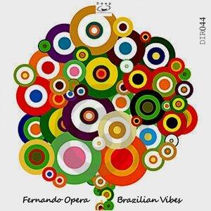 Fernando Opera 歌手頭像