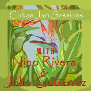 Julio Gutiérrez/Nino Rivera 歌手頭像