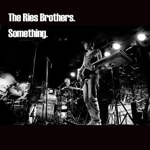 The Ries Brothers アーティスト写真