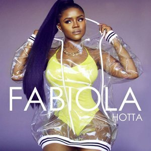 Fabiola 歌手頭像
