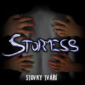 Stormess 歌手頭像