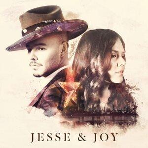 Jesse & Joy 歌手頭像