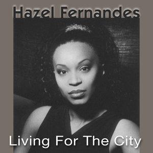 Hazel Fernandes 歌手頭像