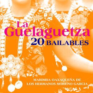 Marimba Hermanos Moreno Garcia 歌手頭像