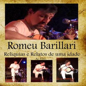Romeu Barillari 歌手頭像