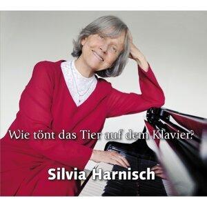 Silvia Harnisch 歌手頭像