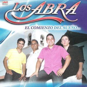 Los Abra 歌手頭像