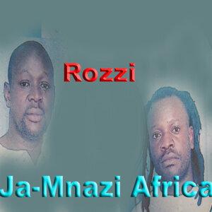 Jamnazi Africa 歌手頭像