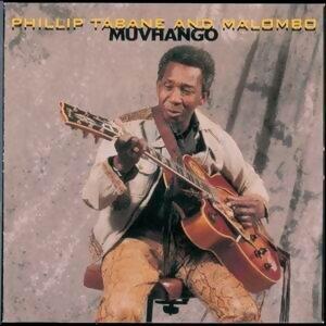 Phillip Tabane & Malombo