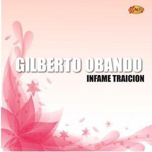 Gilberto Obando 歌手頭像