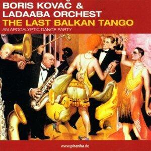 Boris Kovac 歌手頭像