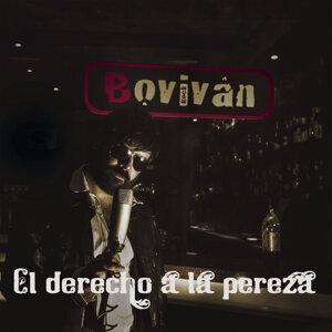 Bovivan 歌手頭像