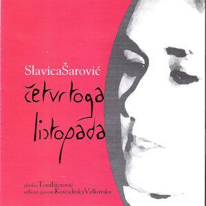 Slavica Sarovic 歌手頭像